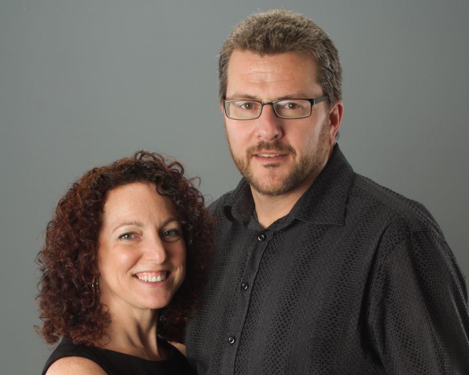 Pastors' Scott & Valeen Netzel